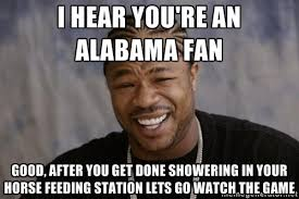 Alabama Football Memes - the 21 funniest alabama memes you can t help but laugh at