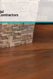 flooring types offered by national commercial floor covering