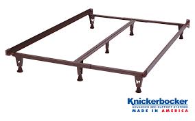 Bed Frame Glides The Bed Frame With Glides Knickerbocker Bed Frame