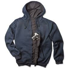 nra tactical concealed carry hooded sweatshirt official store of