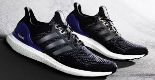 Jual Adidas Ultra Boost Black adidas unveils new ultra boost running shoe competitor