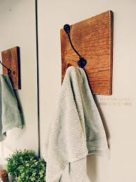 bathroom towel hooks ideas diy towel racks for a chic bathroom update