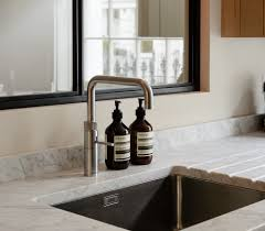 Bulthaup K Hen Kitchen Faucets Curated Collection From Remodelista