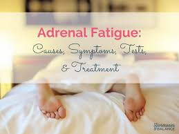 how adrenal fatigue causes weight gain fluid retention u0026 exhaustion