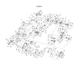 Ridgid Table Saw Parts Buy Ridgid R4010 Replacement Tool Parts Ridgid R4010 Electric