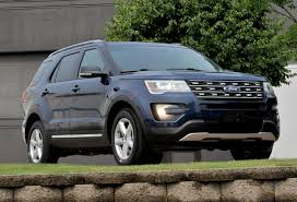 Ford Explorer 1990 - ford sold 7 million explorer crossover suvs since 1990 autoevolution