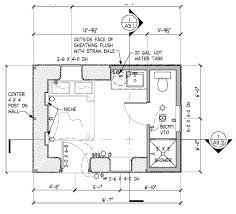 Micro House Floor Plans Tiny House Plans Home Architectural Plans Texas Tiny Homes Plan