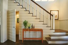 Banister And Spindles The New Craftsman Style Staircase