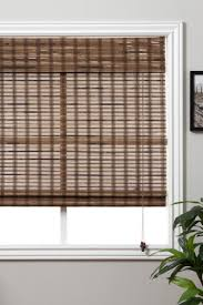 Bamboo Blinds For Porch by Tips On Buying Bamboo Shades Overstock Com