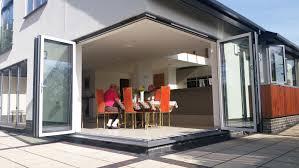 Bq Patio Doors Collection Bq Bi Fold Doors Pictures Woonv Handle Idea