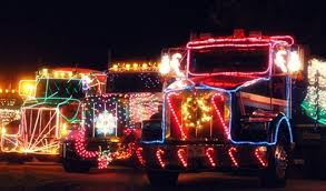 keka 101 5 fm trucker u0027s parade