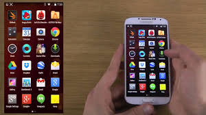android print screen how to take samsung galaxy s4 android 4 4 kitkat screen
