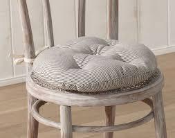 coussin de chaise rond les 25 meilleures idées de la catégorie galette de chaise ronde