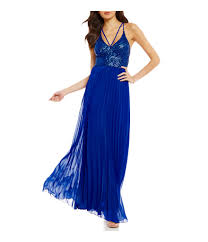 juniors u0027 long prom u0026 formal dresses dillards