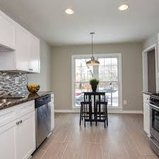 shaker style kitchen ideas farrow and kitchen ideas kitchen transitional with wall