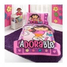 Dora The Explorer Bedroom Furniture by Dora U0027s Kids Bedding Home Decor And Furniture