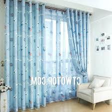 Baby Blue Curtains Sky Blue Curtains Baby Blue Sky Plane Boys Sky Blue Curtains