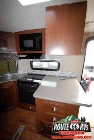 2016 forest river flagstaff v lite 30wfkss travel trailer