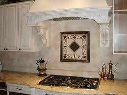 kitchen mural backsplash accent tiles for backsplash crowdbuild for