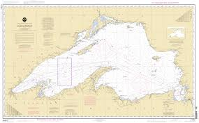 Wisconsin Lake Maps
