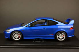honda integra jdm diecast model onemodel 1 18 honda integra type r dc5 late version