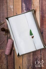 gift wrap tissue paper christmas gift wrapping ideas on sutton place