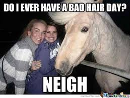 Bad Hair Day Meme - bad hair day by awesomeone meme center