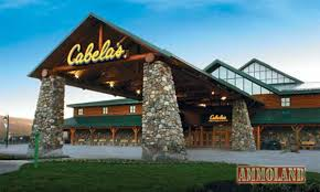 cabela s to thanksgiving day