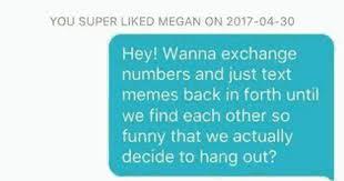 halloween memes 2017 tinder first message meme conversation starter flirting
