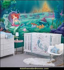 little mermaid bedroom little mermaid bedroom decor meedee designs