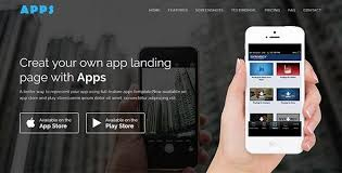 themes for mobile apps mobile friendly wordpress themes from themeforest