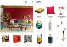 Gifts For The Home by Habitat Blogger Dinner Christmas Gift Guide U2022 The Beat That My