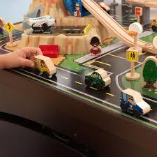 Imaginarium Train Set With Table 55 Piece Furniture Home Imaginarium Train Table 12 Interior Simple