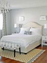 Gray Bedroom Decorating Ideas Captivating 60 Gray Bedroom Wall Ideas Decorating Design Of Best