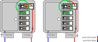 how to install a dsl line u2013 readingrat net
