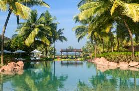 resort architecture design and planning