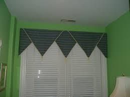 Interior Soho Double Sears Curtain by Valances Valance Valance Ideas And Decorating
