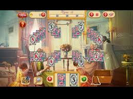 Aquascapes Game Play Online Marie Antoinette U0027s Solitaire U003e Ipad Iphone Android Mac U0026 Pc