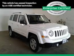 Second Hand Cars Los Angeles Used Jeep Patriot For Sale In Los Angeles Ca Edmunds