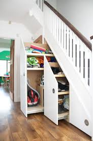 14 best pull out wardrobe images on pinterest stairs under