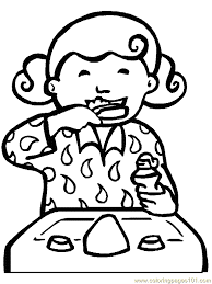 dental coloring pages 28 free printable coloring pages kids