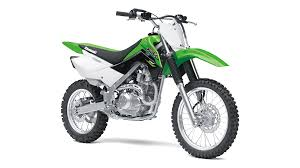 2018 klx 140 off road motorcycle by kawasaki