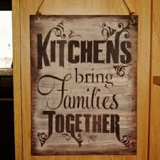 wooden signs decor pretty kitchen wood signs decor as popular kitchen wood signs buy