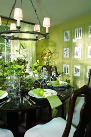 Green Dining Room Green Dining Room Furniture 1000 Ideas About Lime Green Rooms On