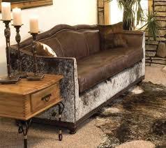 cowhide leather sectional sofa centerfieldbar com