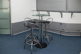 Tall Chairs For Standing Desks by A Definitive Look At The Pros And Cons Of Counter Height Tables
