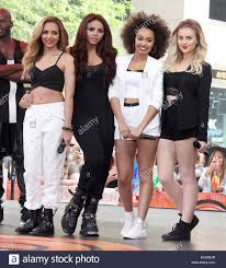 little mix show little mix perform live on the today show as part of nbc s toyota