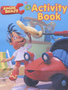 selling engie benjy fictitious character books