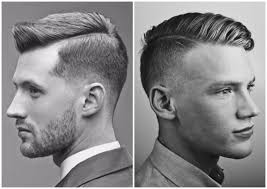 hairstyles for men with square jaws best haircuts for men with a square face