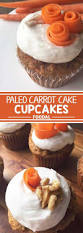the best recipe for paleo carrot cake cupcakes foodal com